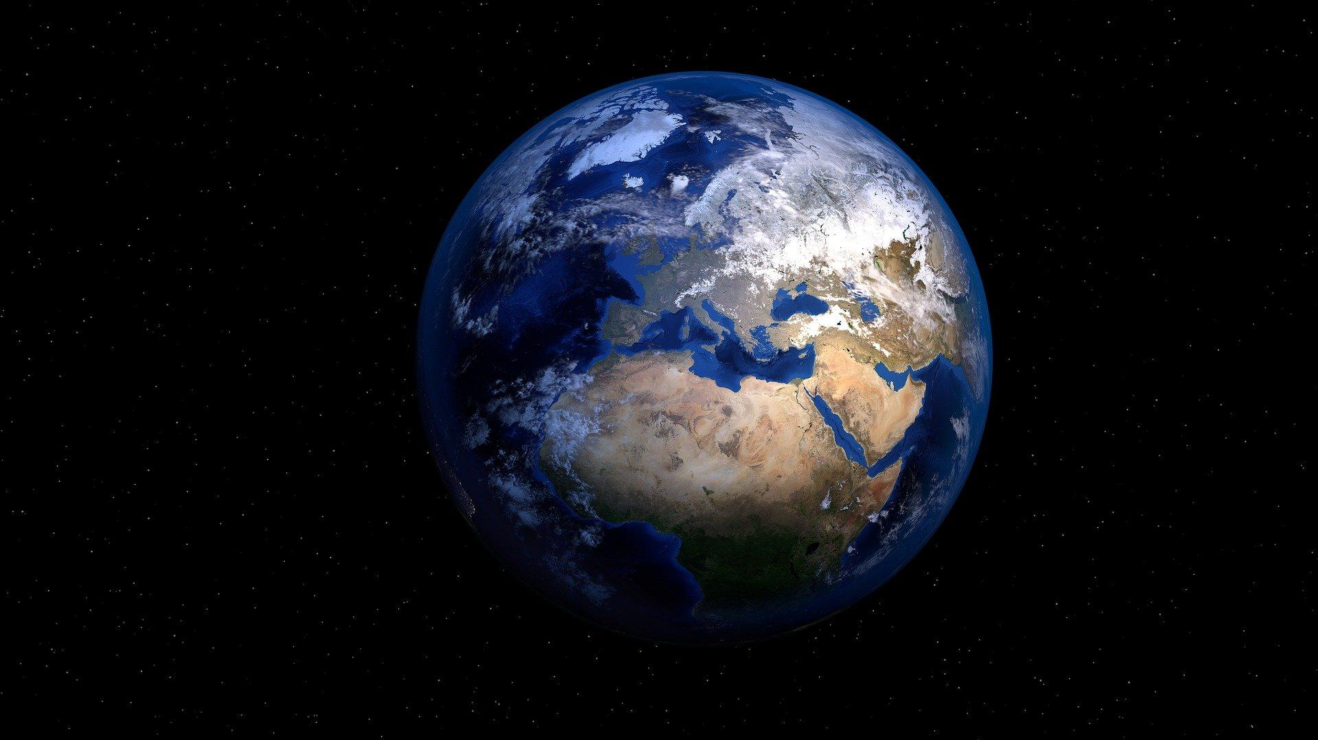 Globale Verantwortung